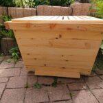 Home-Hive-Baukostruktion-Sicht-Hinterklappe