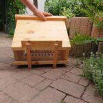 Home-Hive-Baukostruktion-Sicht-unten